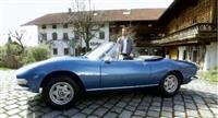 Fiat Dino - Old Car Collector (2013)